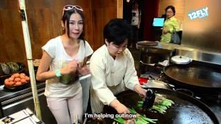 Repeat youtube video 12fly TV - Yumi Wong at Geumjeong Sanseong Cultural Festival