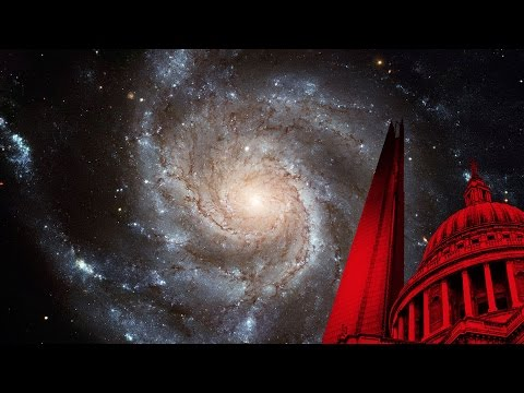 How are Galaxies Made? - Professor Joseph Silk