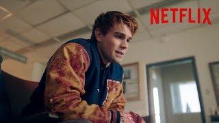 Riverdale saison 2 - A partir du 12 octobre sur Netflix