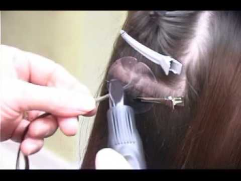 Utip Human Hair Extension How To Use Video
