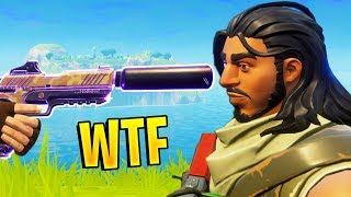 Fortnite WTF Moments | Fortnite Best Stream Moments #36 (Battle Royale)