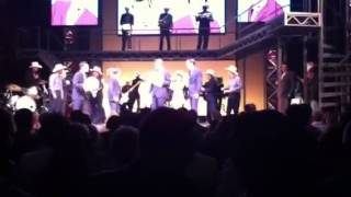 Jersey Boys sing Sweet City Woman in Calgary