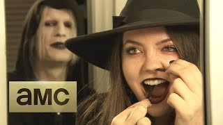 Extra Scene: Episode 214: Freakshow: Control Freaks