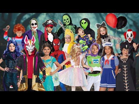 Top Halloween Costumes For Kids | Spirit Halloween