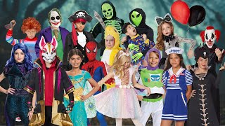 Top Halloween Costumes For Kids | Spirit Halloween 2019