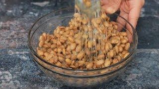 전기밥솥으로 낫또 만들기,나또 종균 발효기없이 낫토 만…