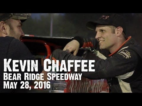 Kevin Chaffee | Bear Ridge 5/28/16 | White River Toyota