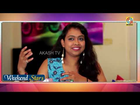 ANANYA BHAT WEEKEND STARS