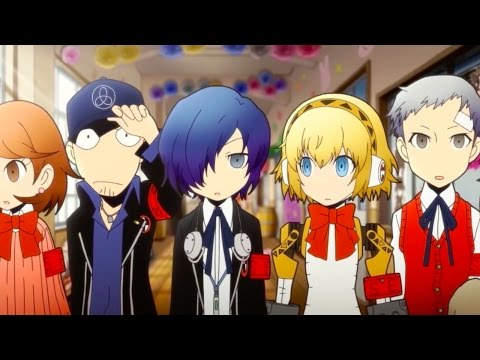 Persona Q: Shadow of The Labyrinth Ep 79: Battle of Wits from YouTube · Duration:  33 minutes 22 seconds