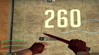 CS:GO HNS AND KZ JUMPS AND STUFF #6