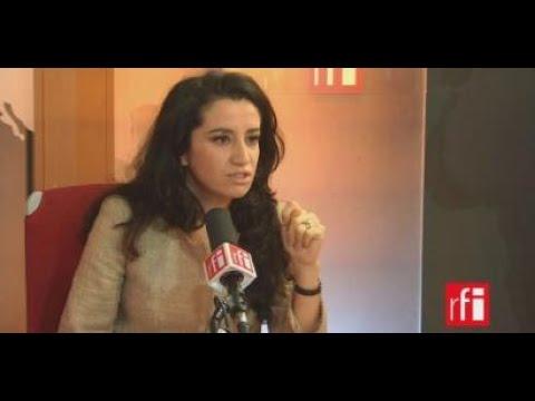 Lydia Guirous: «l'islamisme prend le pas sur l'islam en France»