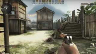 Counter Strike: Global Offensive - Arms Race Gameplay -  HD 1080p