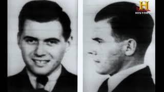 Cazadores de nazis 5.  Josef Mengele