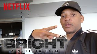 Calling All Will Smiths   Bright   Netflix