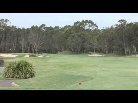 Twin Waters Golf Club, Australia