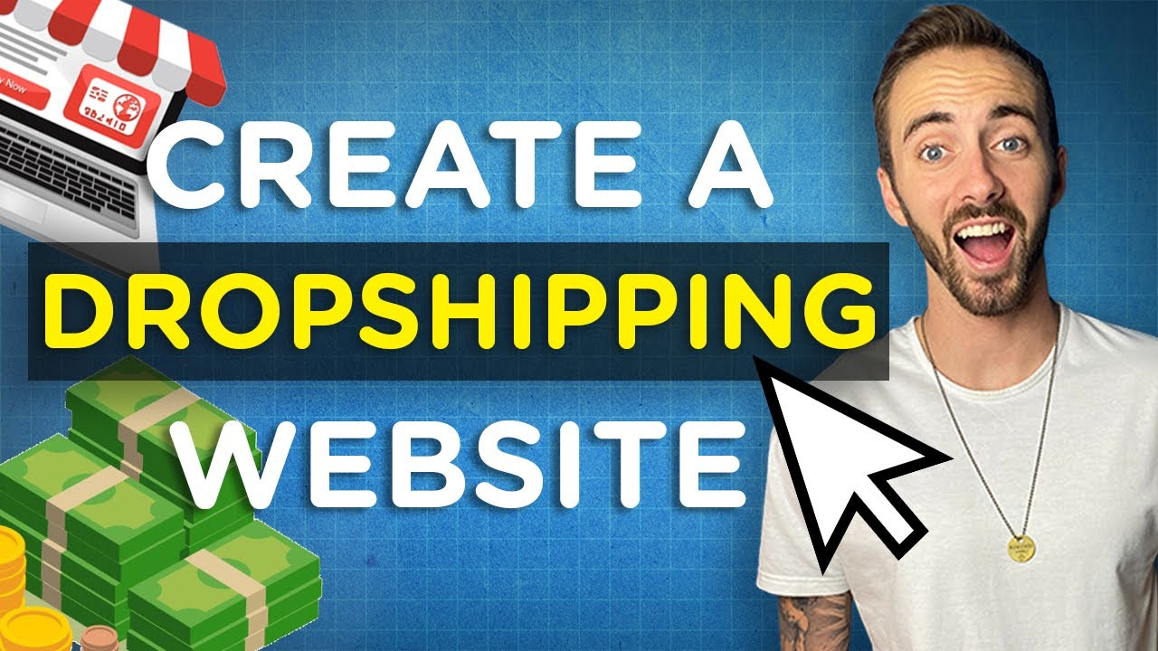 How to Create a Dropshipping Website with WordPresss | Step-by-Step For Beginners!