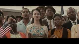 SELMA - An Early Look at Selma Featurette David Oyelowo as Martin Luther King Oprah Winfrey