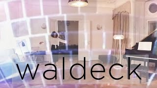 Waldeck - Chico feat. la Heidi