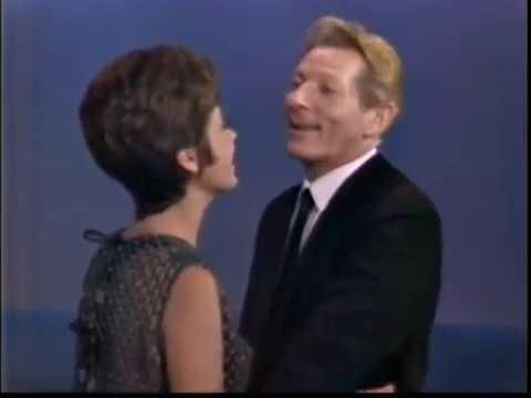 Caterina Valente, Danny Kaye--Favorite Songs, 1965