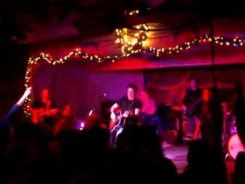 Roger Creager live Havin' Fun All Wrong at Gruene Hall
