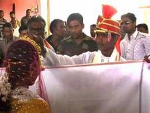 gadchiroli naksalvadi marriage