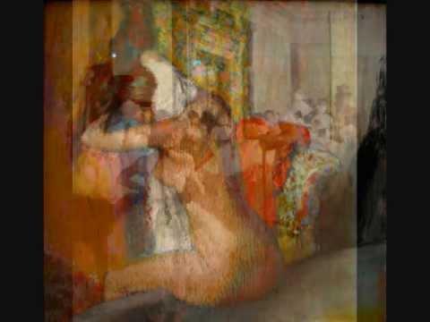 Impressioni di un abbraccio tra musica e pittura