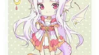 [Anime] 42 hình ảnh chibi , anime , gacha cute nhất 😍💗
