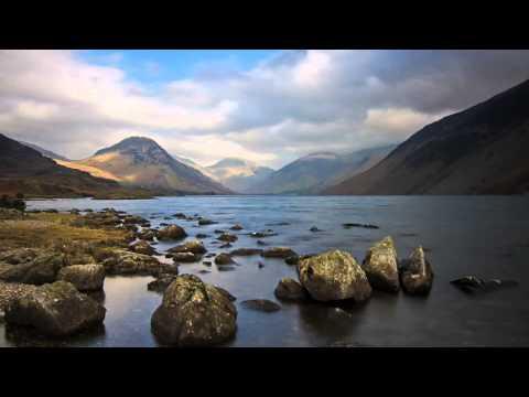 Lake District National Park Timelapse