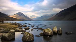 Lake District National Park Timelapse