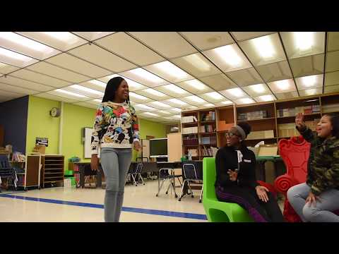 Pocomoke Middle School SADD Video