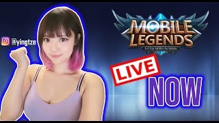 ROAD TO EPIC 3   | MOBILE LEGENDS