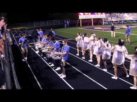 Chapel Hill High School Band