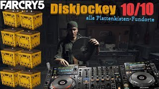 Far Cry 5 Wolfsköder Karte.Download Far Cry 5 Plattenkisten Fundorte Diskjockey Videos Dcyoutube