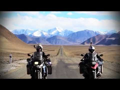 Wakhan Corridor Project-już niedługo !!!