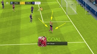 Fifa Mobile 2019 Beta  Android Gameplay