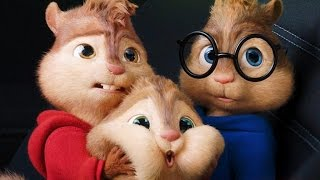Alvin and the Chipmunks - Kendji Girac, Soprano - No Me Mirès Màs