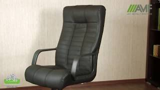 Обзор кресла Атлантис Пластик