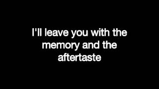 Shawn Mendes - Aftertaste [HQ NEW 2015] LYRICS with Download