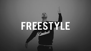"""FREESTYLE""-Instrumental Hip Hop x Rap Trap Hard [Prod: Mbeatz] FREE BEAT"
