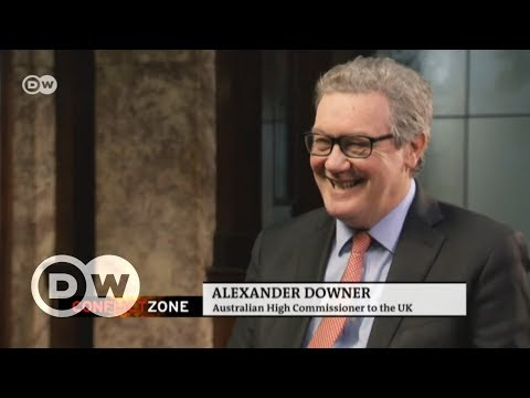 Australian diplomat on refugee policy: 'We are not inhumane' | DW English