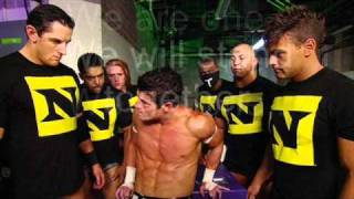 WWE - The Nexus: Official Theme [ORIGINAL] - We Are One by 12 Stones - Lyrics!