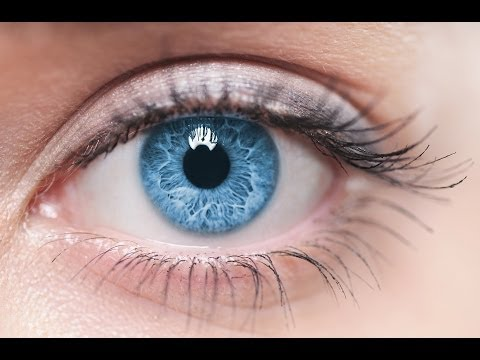 Eye Tests That Look Like Magic