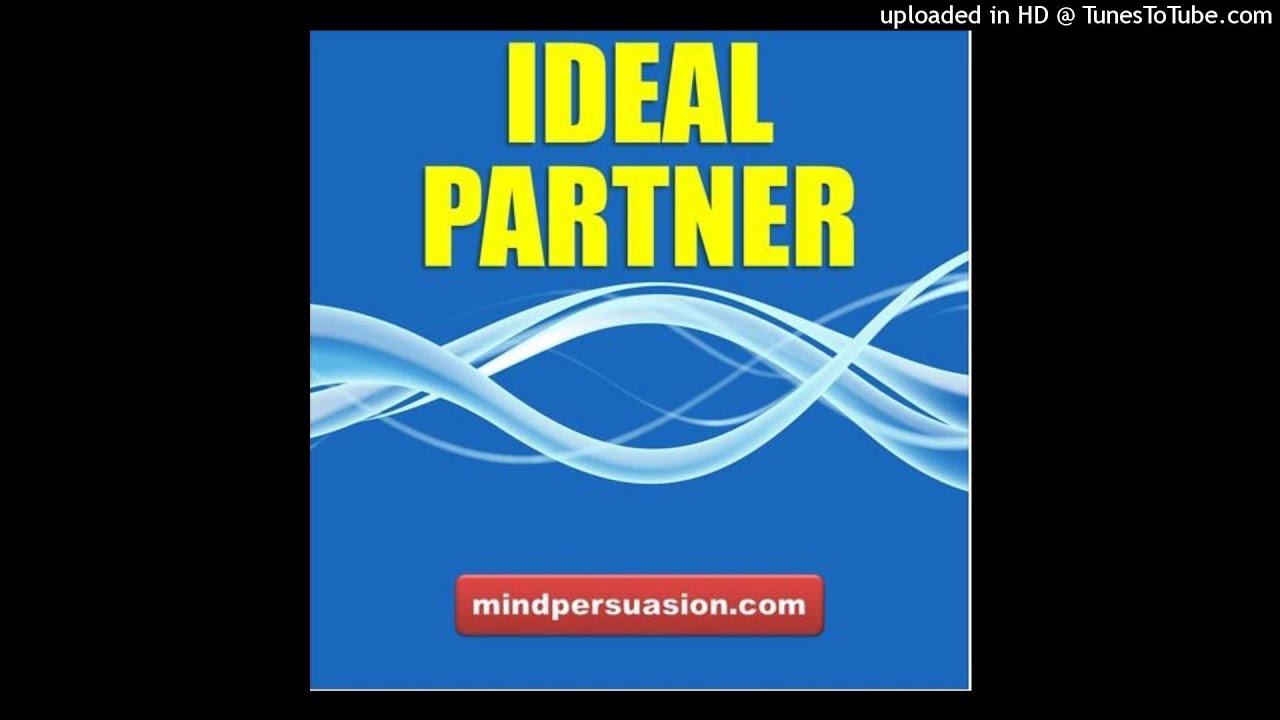 ideal life partner