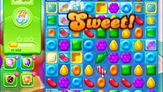 Candy Crush Saga Jelly Level 447