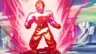 TFS - Z Fighters vs Super Android 13 (Full Fight)
