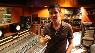 Sunset Sound: Mentoring & Giving Back - Warren Huart: Produce Like A Pro