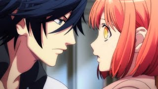 AMV - If I Was Your Girlfriend (Romance Anime Mix)