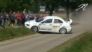 Sezoens Rally 2014 [HD] by JM