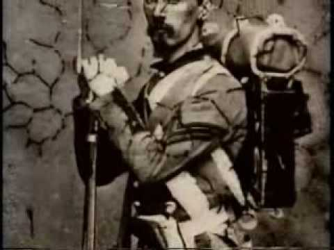 When Johnny Comes Marching Home (1863)