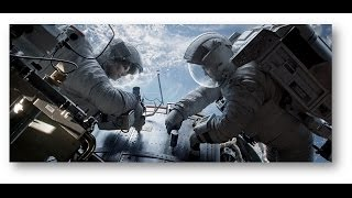 Philosophy Film Club - Gravity Thumbnail